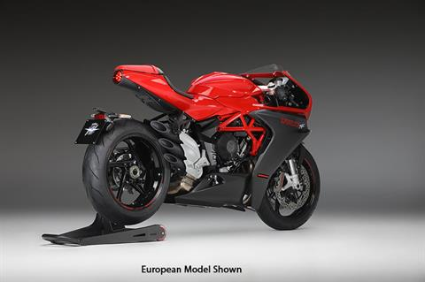 2020 MV Agusta Superveloce 800 in Shelby Township, Michigan - Photo 5