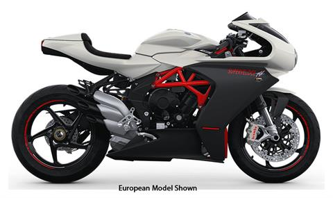 2020 MV Agusta Superveloce 800 in Depew, New York - Photo 1