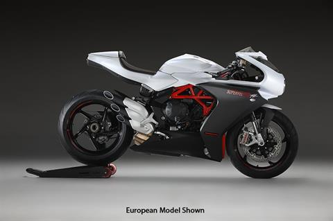 2020 MV Agusta Superveloce 800 in Depew, New York - Photo 2