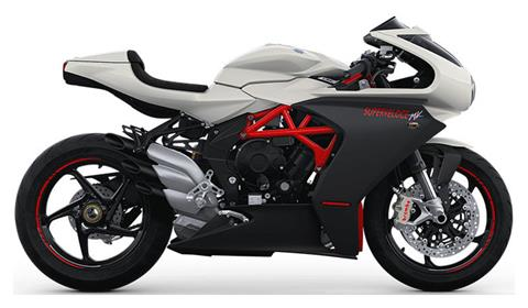 2020 MV Agusta Superveloce 800 in Bellevue, Washington