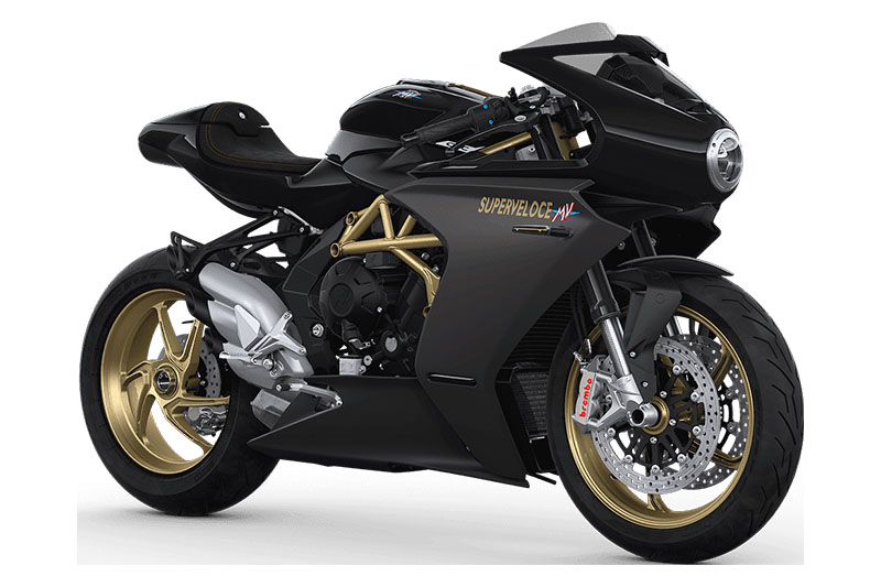 2020 MV Agusta Superveloce 800 in Fort Montgomery, New York - Photo 3