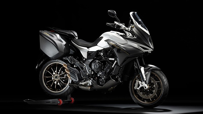 2020 MV Agusta Turismo Veloce 800 Lusso in Depew, New York - Photo 6