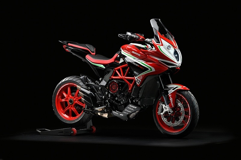 2020 MV Agusta Turismo Veloce 800 RC SCS in Depew, New York - Photo 6