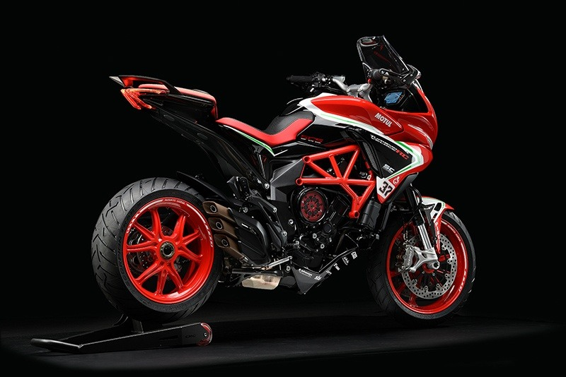 2020 MV Agusta Turismo Veloce 800 RC SCS in Depew, New York - Photo 8