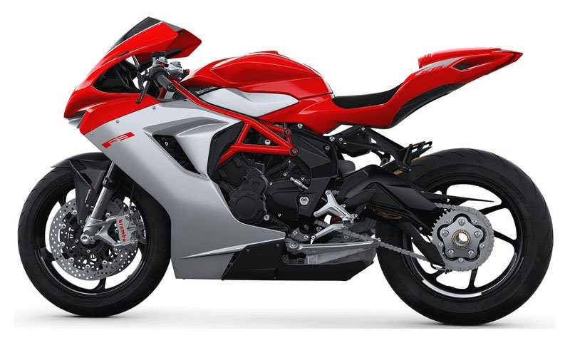 2020 MV Agusta F3 675 in Depew, New York - Photo 2