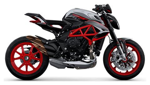 2021 MV Agusta Dragster RC SCS in Fort Montgomery, New York