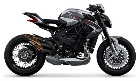 2021 MV Agusta Dragster RR SCS in Fort Montgomery, New York