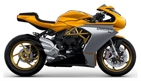 2021 MV Agusta Superveloce 800 in Fort Montgomery, New York