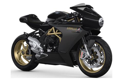 2020 MV Agusta Superveloce 800 in West Allis, Wisconsin - Photo 3