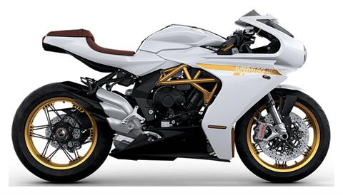 2021 MV Agusta Superveloce S in Fort Montgomery, New York