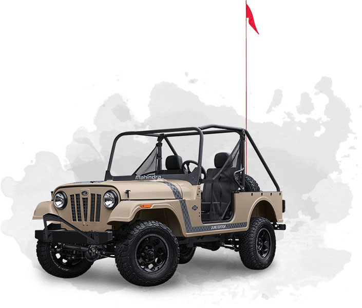 2018 Mahindra Automotive North America ROXOR Dune Edition in Ottumwa, Iowa