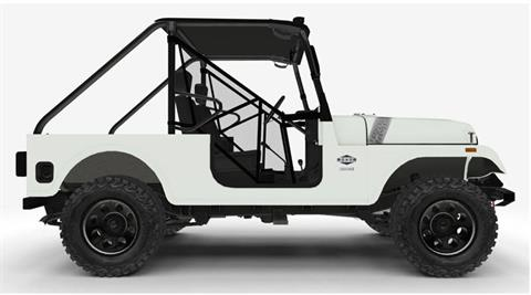 2018 Mahindra Automotive North America ROXOR Limited Edition in Marietta, Ohio