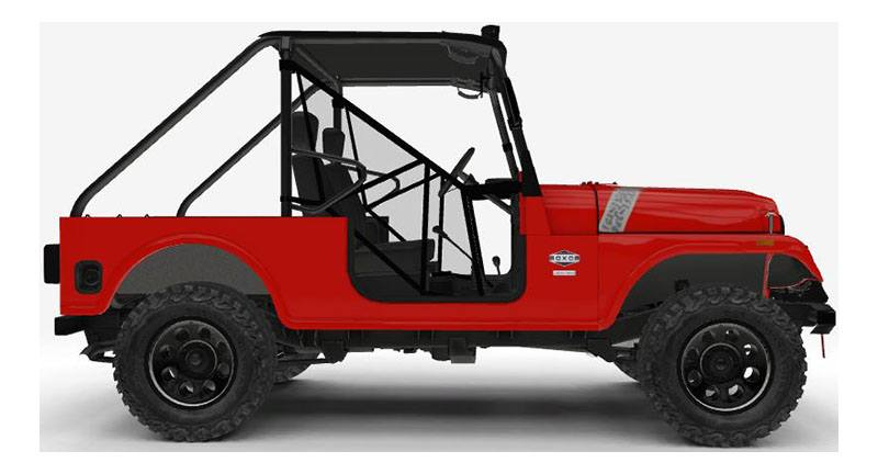 2018 Mahindra Automotive North America ROXOR Limited Edition in Bennington, Vermont