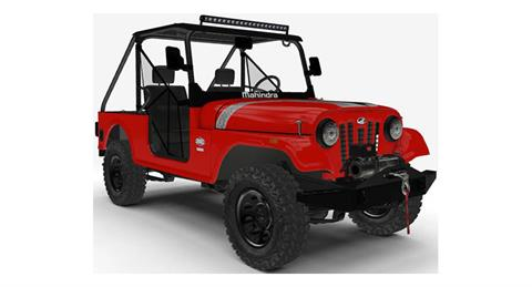 2018 Mahindra Automotive North America ROXOR Limited Edition in Plano, Texas