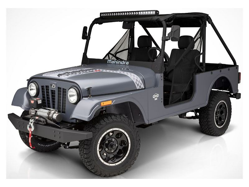 2018 Mahindra Automotive North America ROXOR Special Edition in Amarillo, Texas - Photo 1