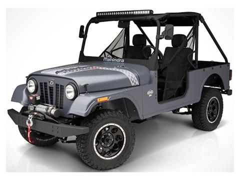 2018 Mahindra Automotive North America ROXOR Special Edition in Augusta, Maine