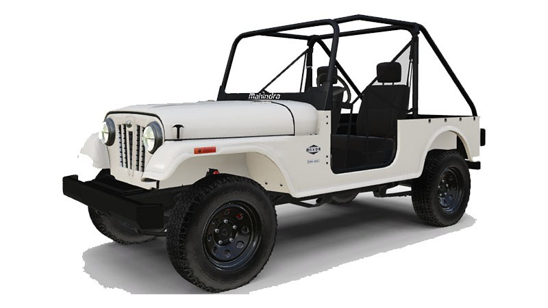 2019 Mahindra Automotive North America ROXOR Offroad in White Plains, New York - Photo 4