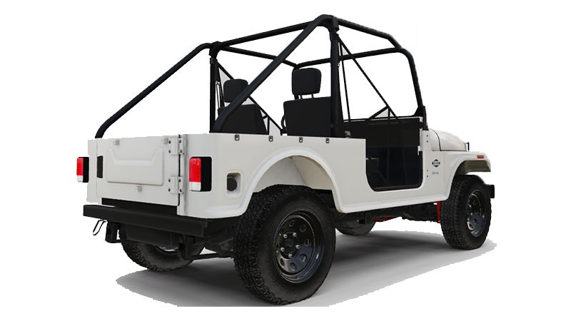 2019 Mahindra Automotive North America ROXOR Offroad in White Plains, New York - Photo 8