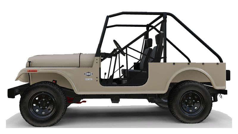 2019 Mahindra Automotive North America ROXOR Offroad in Plano, Texas - Photo 2