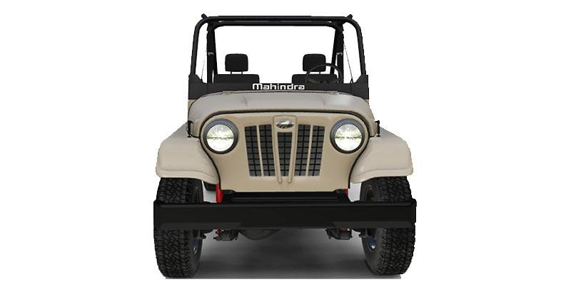 2019 Mahindra Automotive North America ROXOR Offroad in White Plains, New York - Photo 5