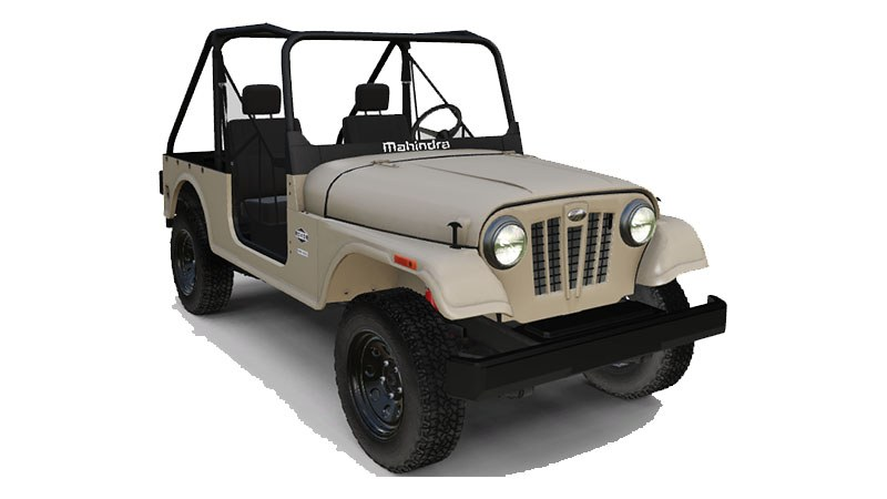 2019 Mahindra Automotive North America ROXOR Offroad in White Plains, New York - Photo 9