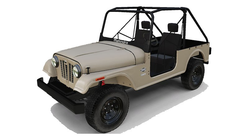 2019 Mahindra Automotive North America ROXOR Offroad in White Plains, New York - Photo 10