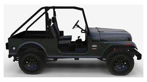 2019 Mahindra Automotive North America ROXOR Offroad A/T in Jones, Oklahoma