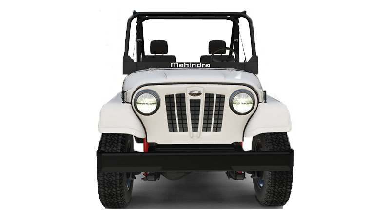 2019 Mahindra Automotive North America ROXOR Offroad A/T in Hazlehurst, Georgia - Photo 5