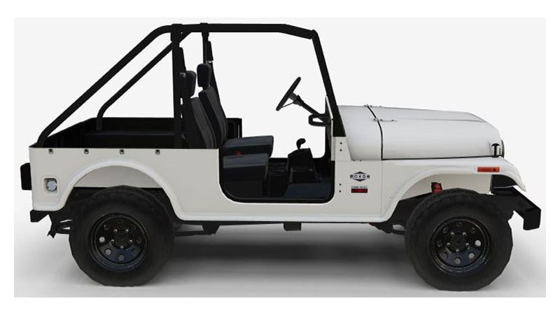 2019 Mahindra Automotive North America ROXOR Offroad A/T in Lake Charles, Louisiana - Photo 1