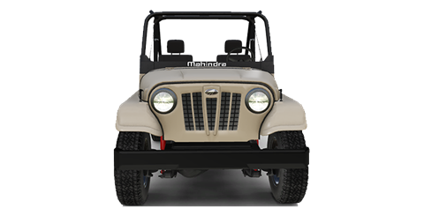 2019 Mahindra Automotive North America ROXOR Offroad in Greenwood, Mississippi - Photo 5