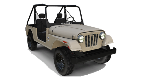 2019 Mahindra Automotive North America ROXOR Offroad in Greenwood, Mississippi - Photo 9