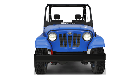 2019 Mahindra Automotive North America ROXOR Offroad in Georgetown, Kentucky