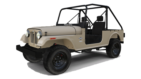 2019 Mahindra Automotive North America ROXOR Offroad in Greenwood, Mississippi - Photo 4