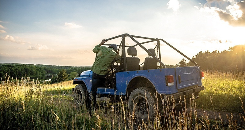 2020 Mahindra Automotive North America ROXOR Offroad in Ottumwa, Iowa