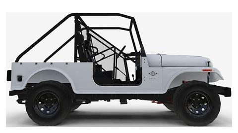 2020 Mahindra Automotive North America ROXOR Offroad in White Plains, New York - Photo 1