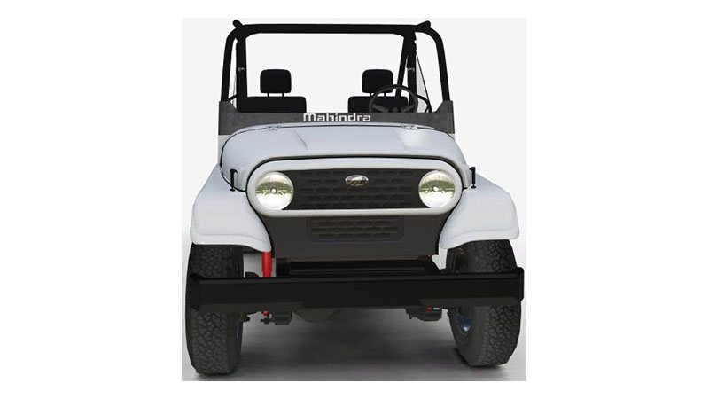 2020 Mahindra Automotive North America ROXOR Offroad in White Plains, New York - Photo 5