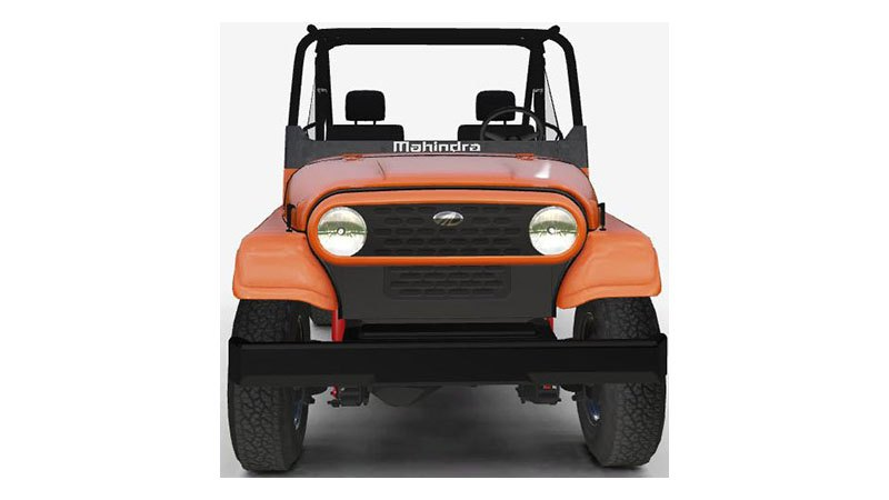 2020 Mahindra Automotive North America ROXOR Offroad A/T in Saint Joseph, Missouri - Photo 5