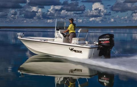 2017 Mako 19 CPX in Holiday, Florida