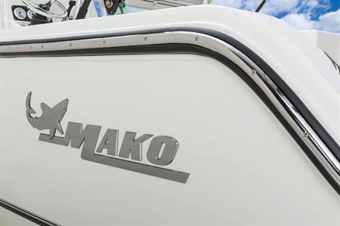 2017 Mako 234 CC in Holiday, Florida