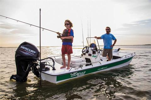 2017 Mako Pro Skiff 16 CC in Holiday, Florida