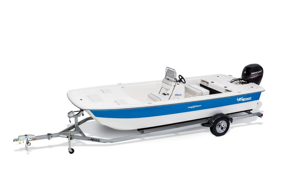 mako boats inshore boats 2017