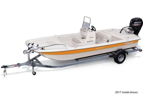 2018 Mako Pro Skiff 19 CC in Holiday, Florida