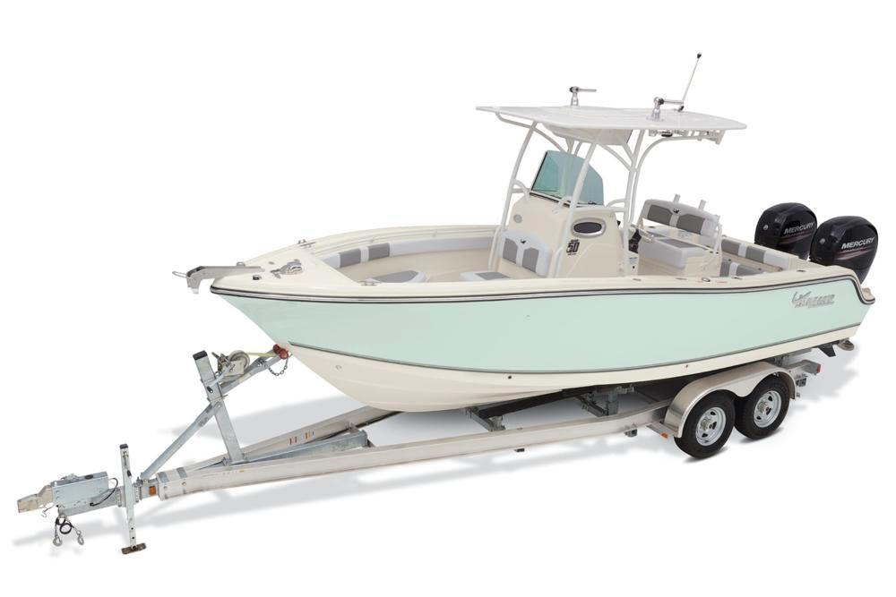 2019 Mako 234 CC in Eastland, Texas - Photo 1