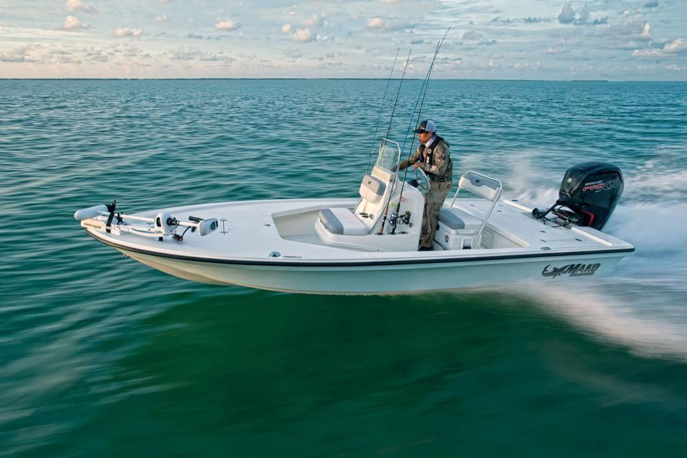 2019 Mako 18 LTS in Waco, Texas - Photo 2