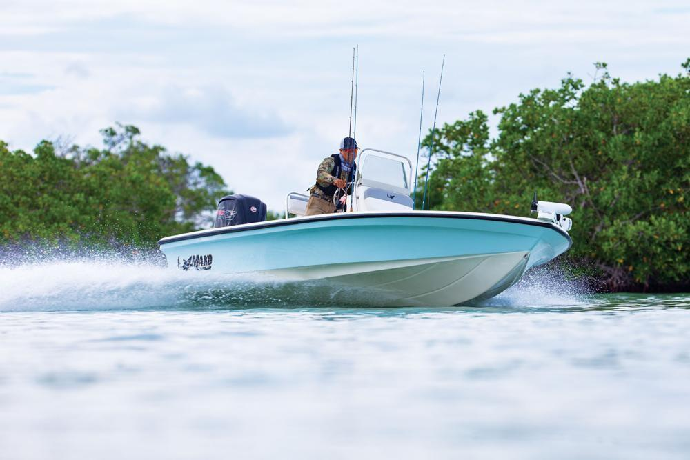 2019 Mako 18 LTS in Waco, Texas - Photo 3