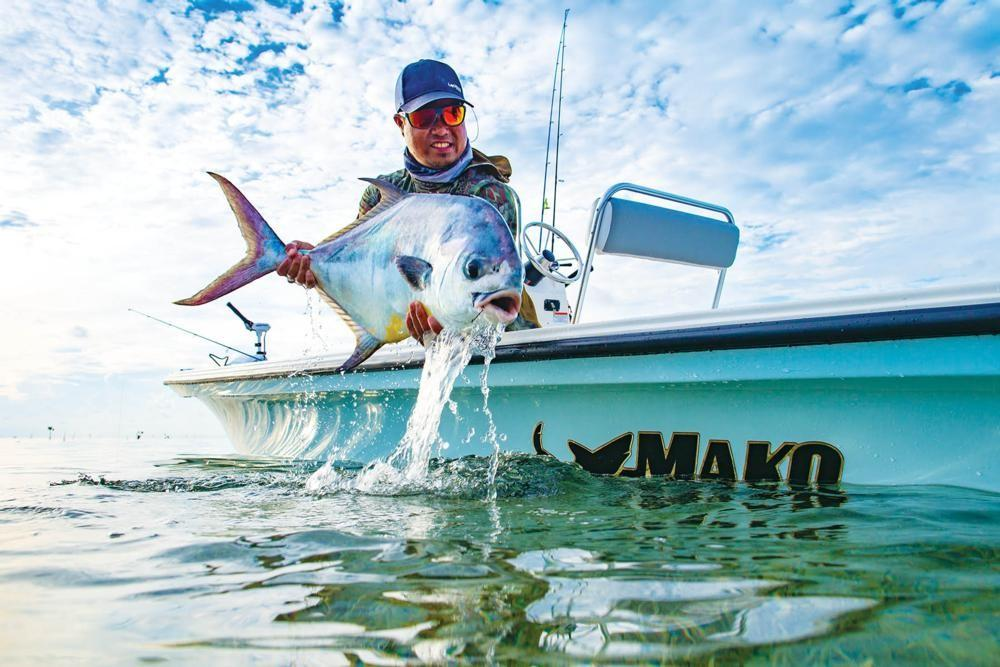 2019 Mako 18 LTS in Waco, Texas - Photo 7