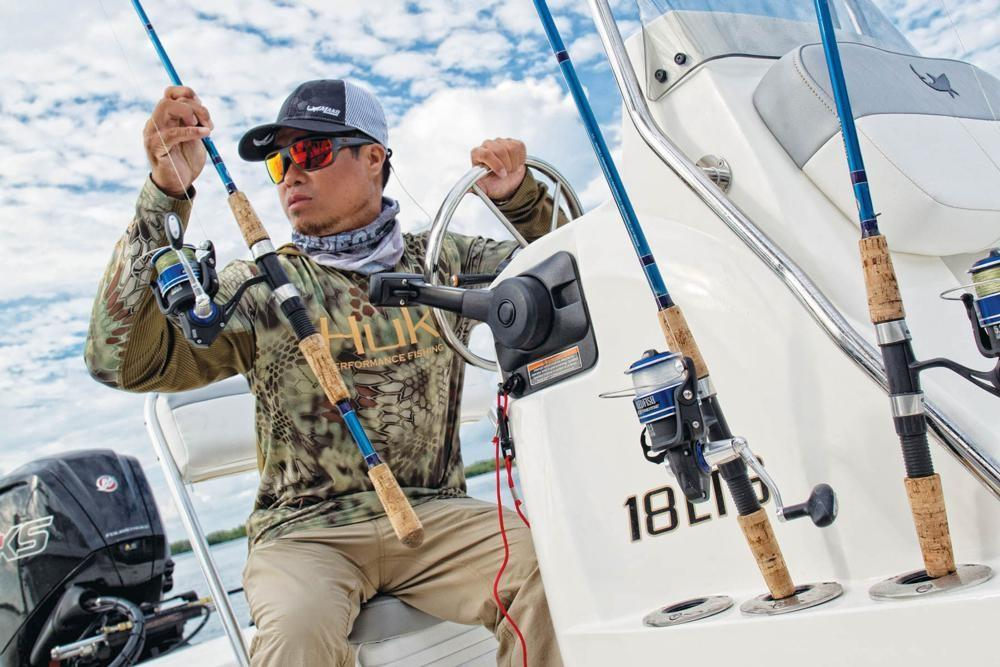2019 Mako 18 LTS in Waco, Texas - Photo 10