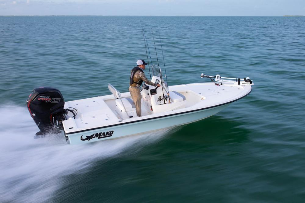 2019 Mako 18 LTS in Waco, Texas - Photo 14