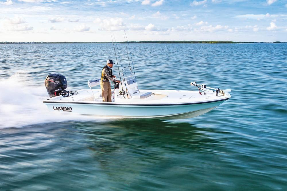2019 Mako 18 LTS in Waco, Texas - Photo 15