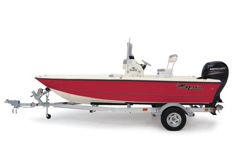 2019 Mako 19 CPX in Waco, Texas